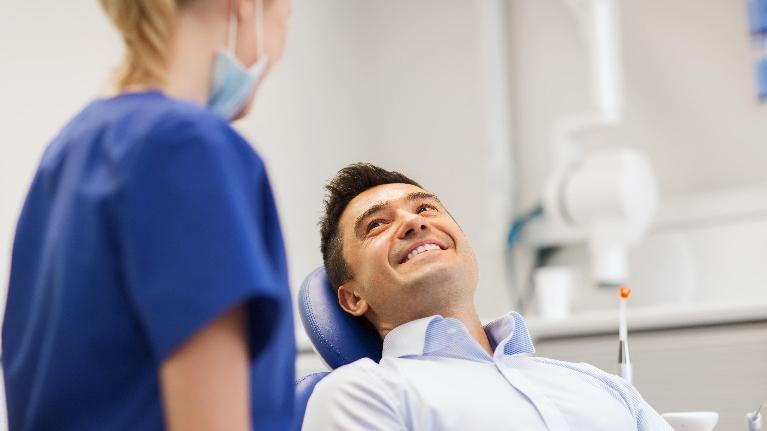 dentist chagrin falls | dental fillings