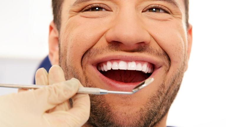 Gap Correction | Chagrin Falls OH Dentist